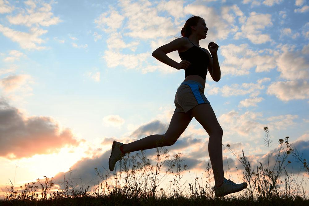 solo-runner